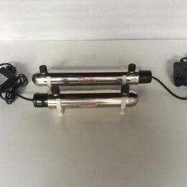 小型紫外线消毒器