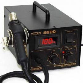 供应正品安泰信AT852D带LED数字温度显示热风枪