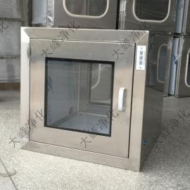 800型嵌入式传递窗 不锈钢传递窗 电子传递柜