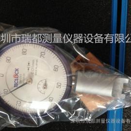 日本TECLOCK得乐指针深度规DM-251/DM-252