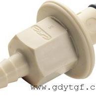 CPC塑料快速接头 iPLC12系列接头 IPLCDT