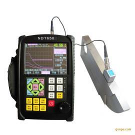 超声波探伤仪检测裂纹_裂纹检测超声波探伤仪