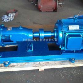 IS80-65-125卧式清水泵