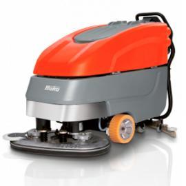 哈高 B90 自动洗地机吸干机