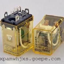 IDEC和泉RJ薄型功率继电器