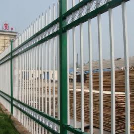 乐东锌钢护栏 澄迈锌钢栅栏 可定做