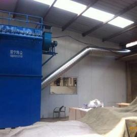 家具厂单机除尘器木工中央吸尘器门窗厂木工单机除尘器