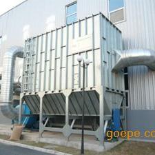 木工中央除尘器家具厂车间吸尘器
