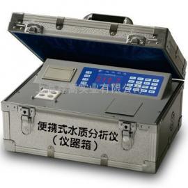 连华科技5B-2(H)型多参数水质分析仪 V8