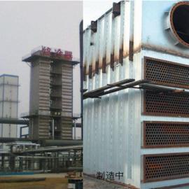 山东博宇初冷器制作工期短,价格低,质量好