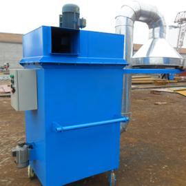 最实用的除尘器 移动式单机除尘器的详细介绍