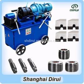 上海钢筋套丝机|螺纹套丝机|滚丝机