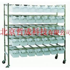 小鼠笼架、小鼠群养笼架、小鼠笼不锈钢架、北京鼠笼架
