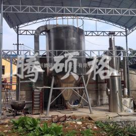 硅铝酸钠干燥机、中药喷雾干燥设备-常州腾硕格专业制造