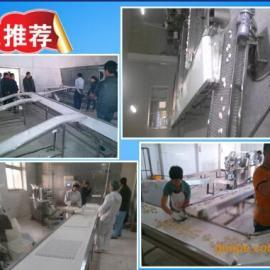 速冻水饺生产加工流水线,饺子机传送带,水饺肉丸冷冻隧道