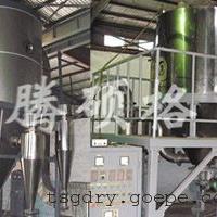 砷酸钙喷雾干燥塔、中药喷雾干燥设备-常州腾硕格厂家直销