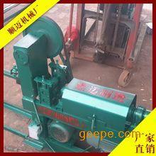 供应调直机 钢丝调直截断机 自动校直断丝机 调直切断机 品质保证