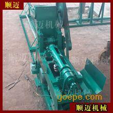 供应镀锌丝调直机 1.2-3mm不锈钢丝调直机 调直切断机 矫直机