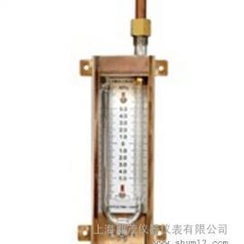 U型水银压力真空计、水银压力表