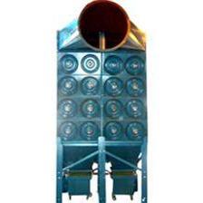 VDF型组合式滤筒除尘器