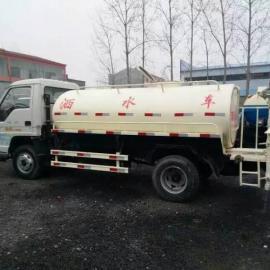 四川园林绿化洒水车经销店