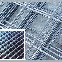 建筑工地防裂钢丝网片焊接网片