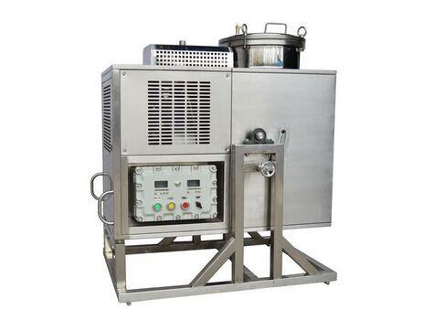废甲苯溶剂回收机