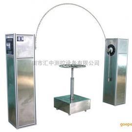 摆管淋雨试验装置 IPX3/4摆管淋雨试验机
