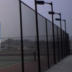 苏州球场灯、球场高杆灯、蓝球场灯、球场灯安装、球场灯维修