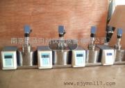 多机联控型超声波连续流反应釜