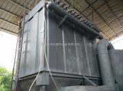 广西柳州锅炉布袋脉冲除尘器制造安装配套