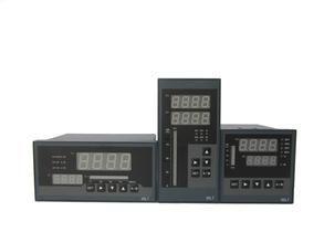 美克斯XMT-101温控仪/热电偶输入数字显示调节仪