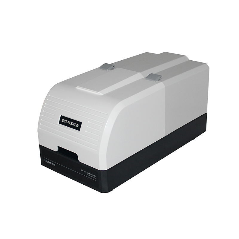 智能全自动薄膜阻隔性测试仪
