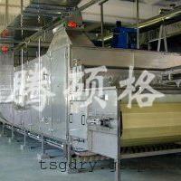 小型网带烘干机、常州腾硕格专业供应带式干燥设备