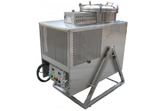 供应南京常州无锡杭州废天那水废香蕉水回收机