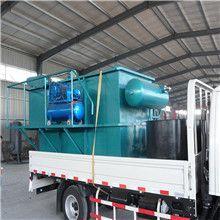 浅层气浮机***、浅层气浮机、春腾环境科技(多图)