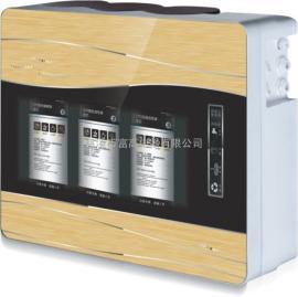 豪华高端型厨房净水机过滤净水器 5级超滤能量净水机