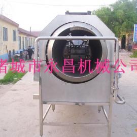 水萝卜清洗设备、700型自动清洗机