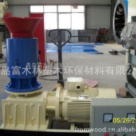 专业制造生产饲料颗粒机/小型家禽家畜饲养专用饲料加工设备