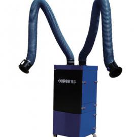 博尔双臂焊烟除尘净化器 GY-FC系列