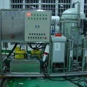 供应15吨/天反渗透船用海水淡化设备