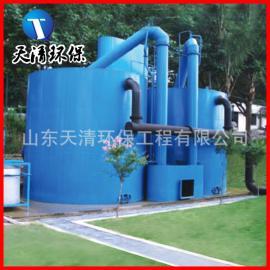 【自来水厂工业循环】冷却水旁滤饮用水净化处理过滤设备无阀滤池