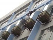 广西柳州节能变频调速调风量环保空调