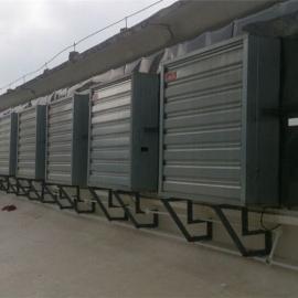 工业十博体育空调 冷风机 水冷空调 负压风机 除尘器