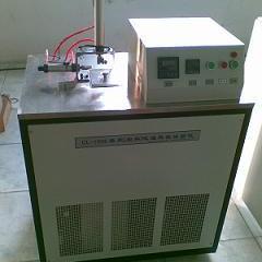 低温脆性压缩耐寒试验机