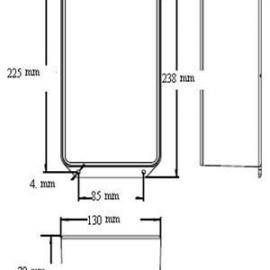 LA-ST180-3Y2美国ECS电源浪涌保护器