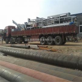 污泥处理设备厂家