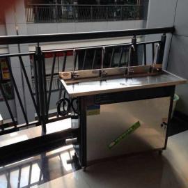 华泉不锈钢饮水机 HQ-4工厂直饮水机