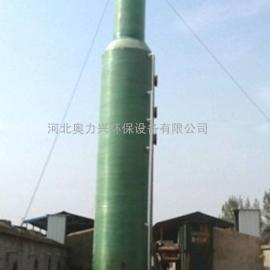 锅炉烟气脱硫设备