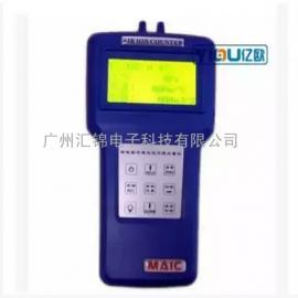 存储型智能风速风压风量仪SENG825优于TSI5815,TSI5825压差计风压